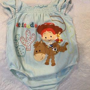 Disney Baby Toy story Onesie